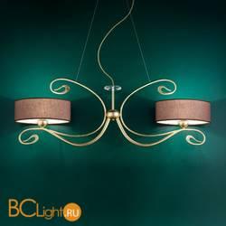 Подвесной светильник Bellart Charme 1820/S2L 10/P10