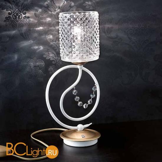 Настольная лампа Bellart Class 3018/LU 17/V01
