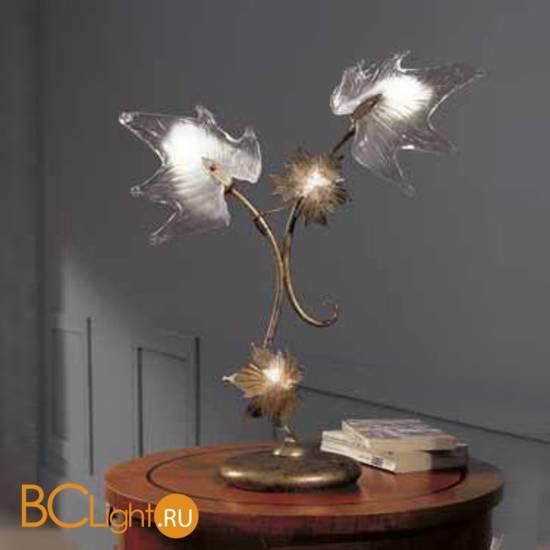 Настольная лампа Bellart Elite 1240/LT2L 20/V02