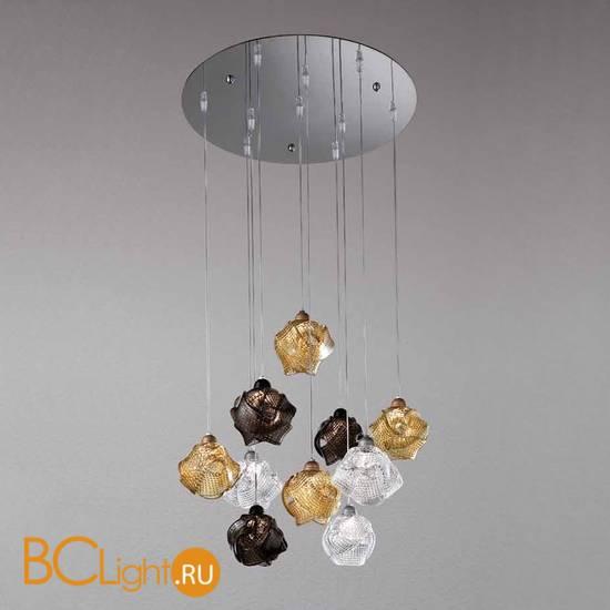 Подвесной светильник Bellart Gomitoli 3011/S10L 05/V01-V07