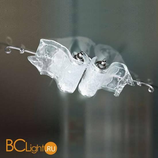 Потолочный светильник Bellart Poeme 1150/PL2L 08/V01