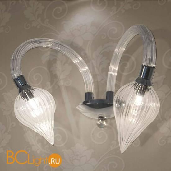 Бра Bellart Polaris 1580/A2L 05 V01