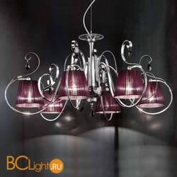 Люстра Bellart Romantica 3016/L6L 05/P09