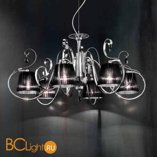 Люстра Bellart Romantica 3016/L6L 05/P04