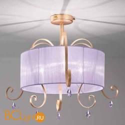 Потолочный светильник Bellart Romantica 3016/PL3L 10/P09