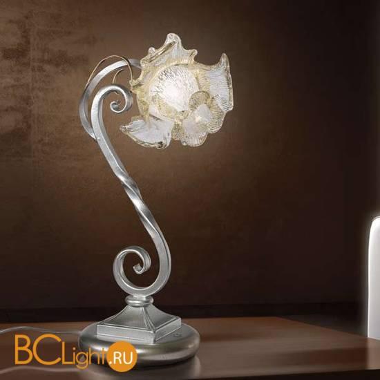 Настольная лампа Bellart Rose 2506/LU 01/V10