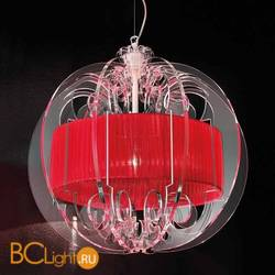 Подвесной светильник Bellart Diamante 2112/S 17/Red