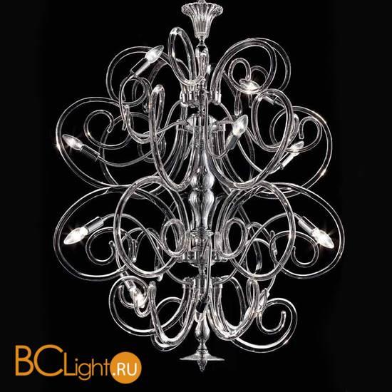 Потолочная люстра Bellart Vanity 1806/L12L 05/V01