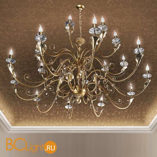 Люстра Bellart Versailles 1803/L20L 02+10