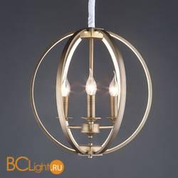 Подвесной светильник Bogate's Atlas 424/3 28W