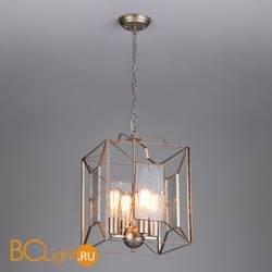 Подвесной светильник Bogate's Cubo 298/4