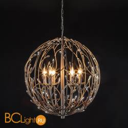 Подвесной светильник Bogate's Forum 297/6 Strotskis