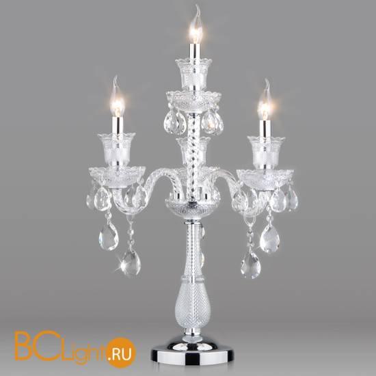 Настольная лампа Bogate's Gabrielle 01101/4 Strotskis