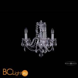 Люстра Bohemia Ivele Crystal 1402/3/141/Ni