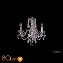 Люстра Bohemia Ivele Crystal 1406/3/141/G