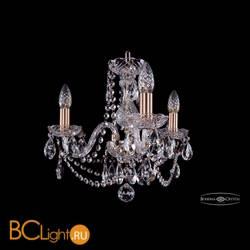 Люстра Bohemia Ivele Crystal 1406/3/141/Pa