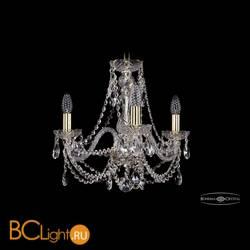 Люстра Bohemia Ivele Crystal 1406/3/160/G