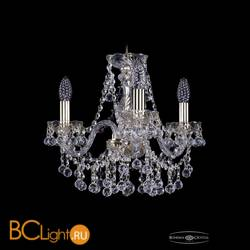 Люстра Bohemia Ivele Crystal 1409/3/141/G
