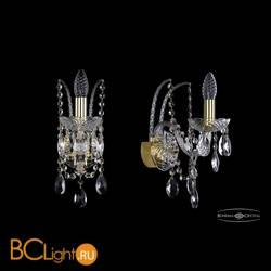 Бра Bohemia Ivele Crystal 1411B/1/141/G