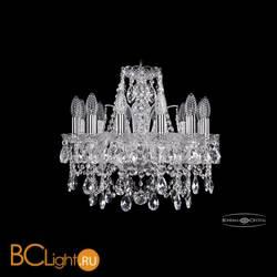 Люстра Bohemia Ivele Crystal 1411/12/141/Ni