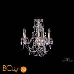 Люстра Bohemia Ivele Crystal 1411/3/141/G