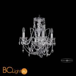 Люстра Bohemia Ivele Crystal 1411/3/141/Ni