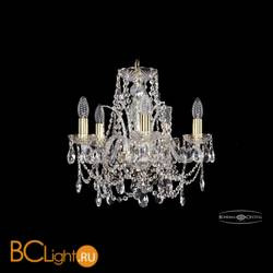 Люстра Bohemia Ivele Crystal 1411/5/141/G