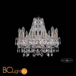 Люстра Bohemia Ivele Crystal 1411/12/160/Pa
