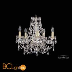 Люстра Bohemia Ivele Crystal 1411/5/160/G