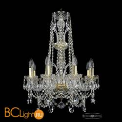 Люстра Bohemia Ivele Crystal 1411/8/160/XL-65/G