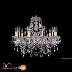 Люстра Bohemia Ivele Crystal 1411/10/195/G