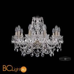 Люстра Bohemia Ivele Crystal 1411/10/195/Pa