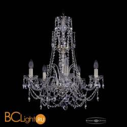 Люстра Bohemia Ivele Crystal 1411/5/195/XL-63/G