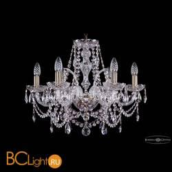 Люстра Bohemia Ivele Crystal 1411/6/195/Pa