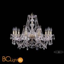 Люстра Bohemia Ivele Crystal 1411/10/240/G
