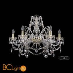 Люстра Bohemia Ivele Crystal 1411/6/240/G