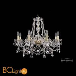 Люстра Bohemia Ivele Crystal 1411/8/240/G