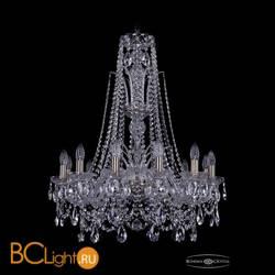 Люстра Bohemia Ivele Crystal 1411/12/240/XL-83/Pa