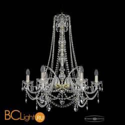 Люстра Bohemia Ivele Crystal 1411/6/240/h-83/G
