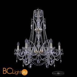 Люстра Bohemia Ivele Crystal 1411/6/240/XL-83/G