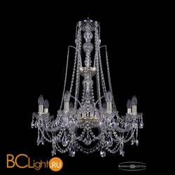 Люстра Bohemia Ivele Crystal 1411/8/240/XL-83/G
