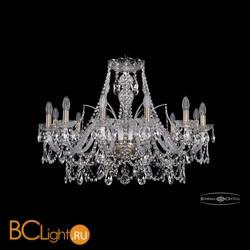 Люстра Bohemia Ivele Crystal 1411/12/300/Pa