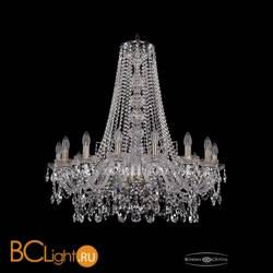 Люстра Bohemia Ivele Crystal 1411/16/300/h-90/Pa