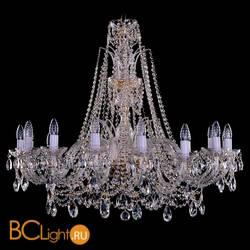 Люстра Bohemia Ivele Crystal 1411/16/360/XL-87/G