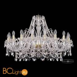 Люстра Bohemia Ivele Crystal 1411/20/360/G