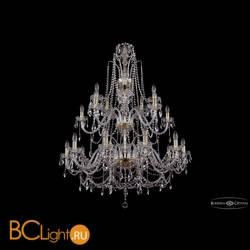 Люстра Bohemia Ivele Crystal 1411/10+5+5/360/2d/G