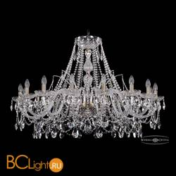 Люстра Bohemia Ivele Crystal 1411/16/400/Pa