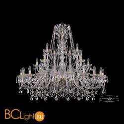 Люстра Bohemia Ivele Crystal 1411/20+5+5/460/G