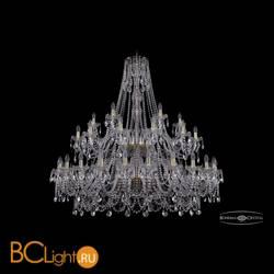 Люстра Bohemia Ivele Crystal 1411/24+12+6/530/2d/G