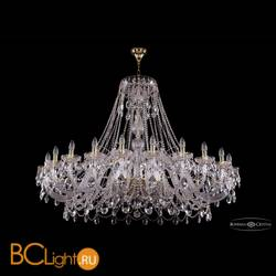 Люстра Bohemia Ivele Crystal 1411/24/530/G